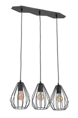 Люстра TK Lighting Brylant 2259