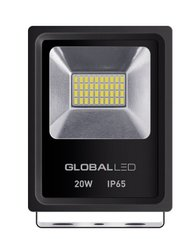 Прожектор Maxus Global flood light 20Вт 5000К 1-LFL-002